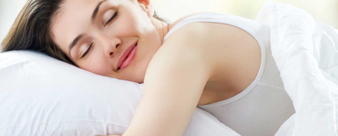 Are your sleeping habits affecting your fertility?