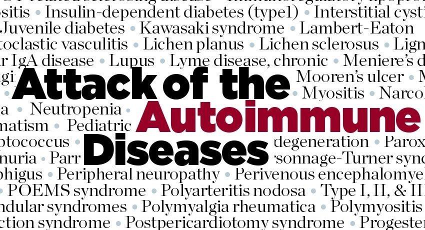 Natural Killer Cells and Autoimmune Response