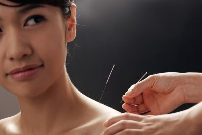 Acupuncture:  How does it regulate menstrual cycle and hormones