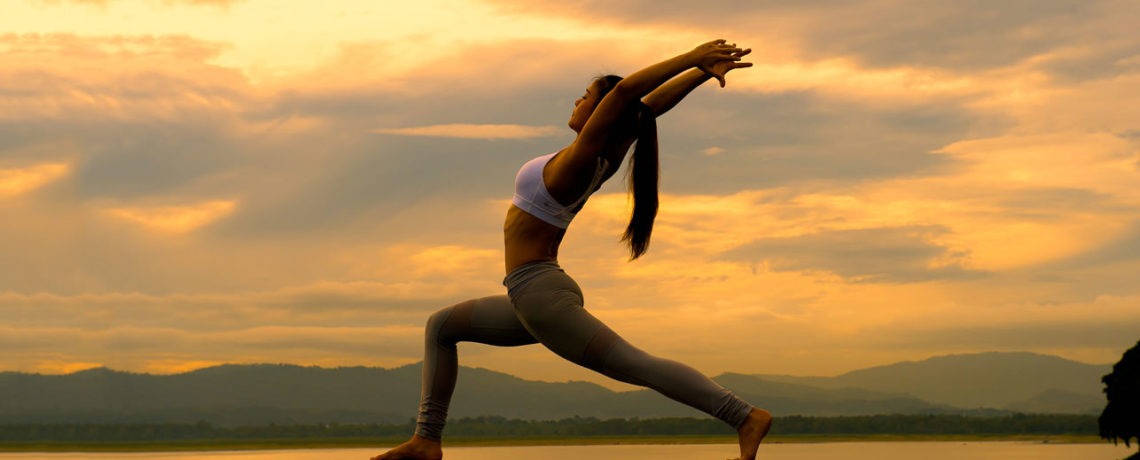 HOW YOGA CAN PREPARE YOUR BODY FOR PREGNANCY