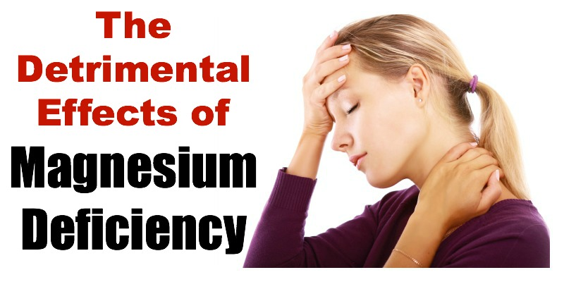 Magnesium – Fixes Almost Everything?